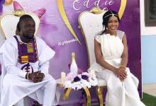 Photo of SAD: The last words of Eddie Nartey's wife before her death pops up (Video)