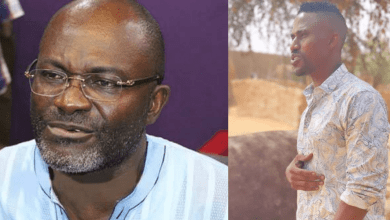 """Photo of Ibrah 1 – """"I Have Moved My Family From My Dansoman Home Because Ken Agyapong And Others Have Planned To Burn It Down"""""""