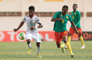 Photo of Black Satellites defeat Cameroon on penalties to reach AFCON U-20 semis