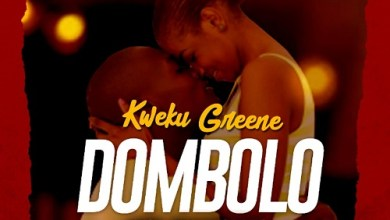 "Photo of Kweku Greene Out With New Song ""Dombolo"""
