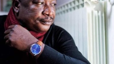 Photo of Popular Ghanaian photographer Bob Pixel passes away
