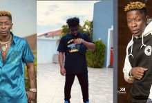 Photo of Shatta Wale owes me for songs I produced for him – MOG Beatz