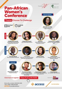 Access Bank In Partnership With ScaleUp Africa, Introduce A New Initiative To Improve Female Owned Businesses