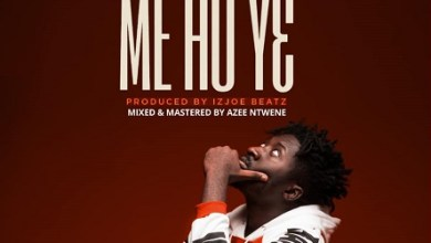 Photo of Amerado – Me Ho Y3 | New Music