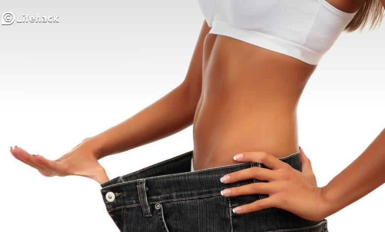 How To Lose Weight Fast Without Doing Any