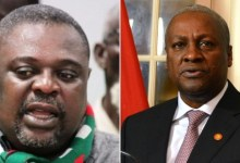 Photo of Koku Anyidoho Threatens to Expose John Mahama