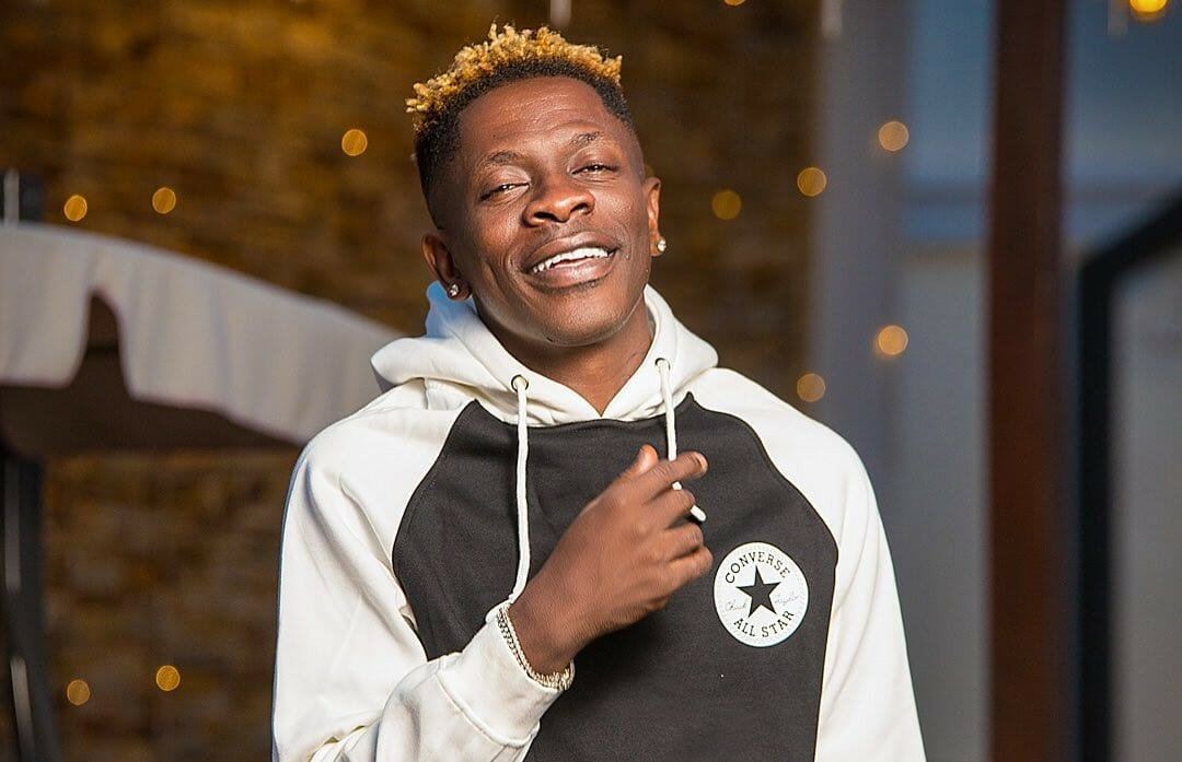 Shatta Wale - More Loving | Official Video