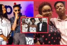 Photo of Kidi's mother reveals his hidden girlfriend
