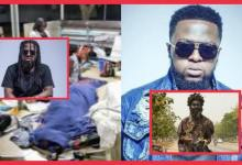 Photo of Musician Guru almost went Mad after abusing drugs at a party; ended up at the hospital