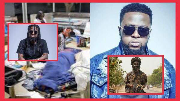 Musician Guru almost went Mad after abusing drugs at a party; ended up at the hospital