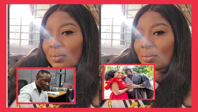 Sarfo Exposé Film Producer Who Wanted To Chop Her & 3 Other Girls; Talks About Dada Boat