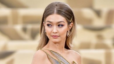 Photo of Gigi Hadid looks back at pregnancy with adorable photos