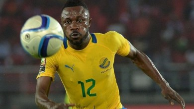 Photo of CAF opens investigation as Gabonese player who claims he was born in 1990 reportedly lost his mom in 1985