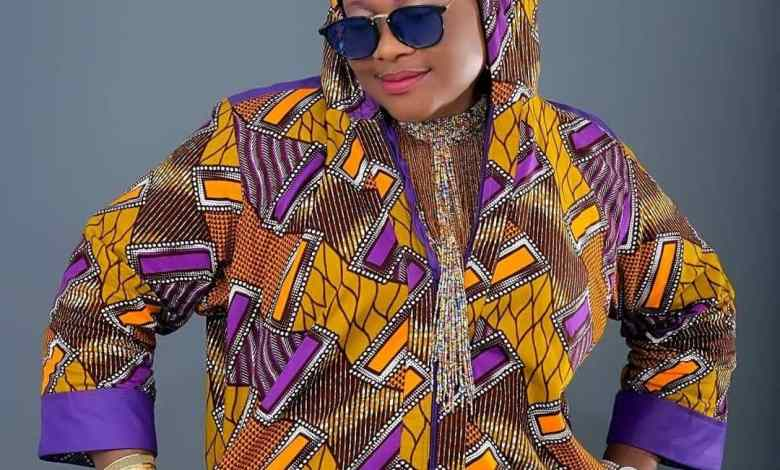 Hajia Police Urges The Youth To Be Tolerant And Obedient