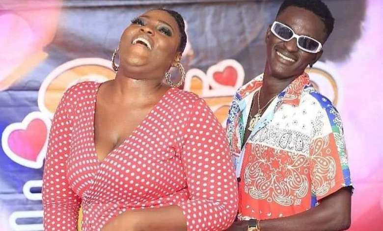 Ali Can't Handle Me; He Ran Away When I Entered His Room – Shemima Of Date Rush (Watch Video)