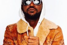 Photo of Rapper Yaa Pono backs Oseikrom Sikanii to promote smoking