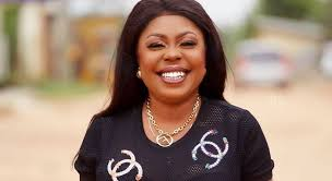 Photo of Afia Schwar Sends Strong Warning To Nana Addo