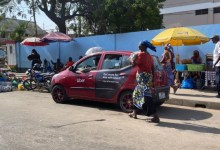 Photo of Uber, Bolt drivers in Kumasi threaten strike over low charges