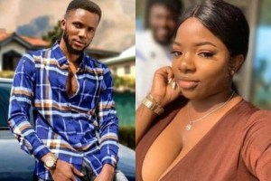 Dorathy Left Me With A Swollen Manhood After Giving Me A Blow Job In The Big Brother House : Brighto Claims