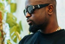 Photo of Sarkodie – I Will See What I Can Do (Freestyle)