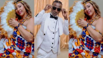 Photo of My Wife Will Give Birth Soon – Patapaa Reveals