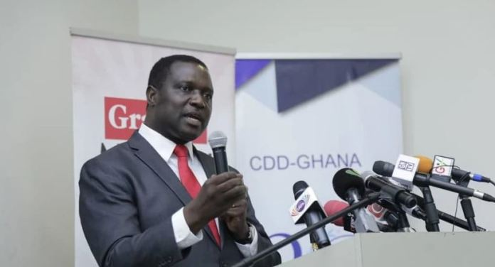 Ending double track system will cost Ghana GHS1.5 billion – Education Minister