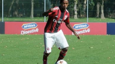 Photo of Former AC Milan youth star, Seid Visin kills himself after years of constant racist abuse, leaves emotional note behind