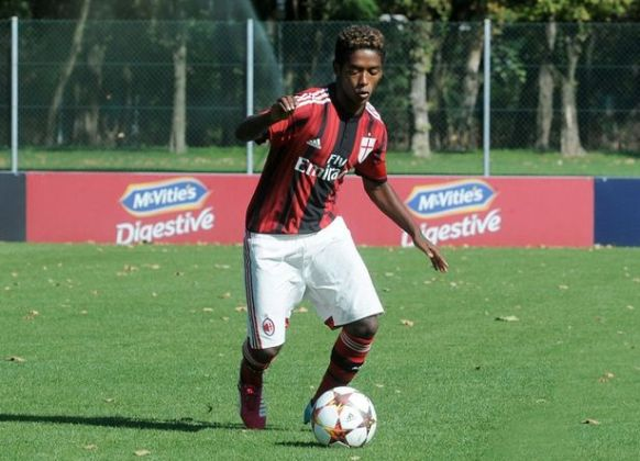 Former AC Milan youth star, Seid Visin kills himself after years of constant racist abuse, leaves emotional note behind