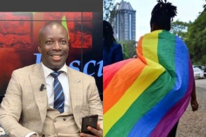 Prophet Kumchacha Clashes With LGBTQ Advocates, Says Animals Are Wiser Than Gays And Lesbians