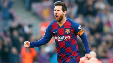 Photo of Messi agrees five-year Barcelona deal with 50 percent pay cut