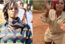Photo of Afia Schwar is using her daughter, Pena to accrue monies for her personal gains – Ayisha Modi alleges