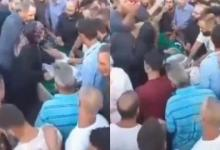 Photo of Dead man comes back to life moments before burial, mourners in shock as they ran for their lives [Video]