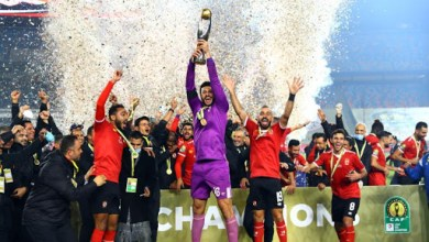 Photo of Al Ahly becomes the first African team to win the CAF Champions League 10 times
