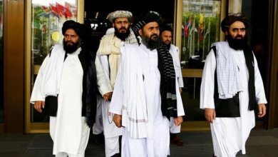 Photo of Taliban appoint top govt officials