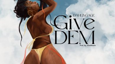 Photo of Dahlin Gage Drops New Jam 'Give Dem'