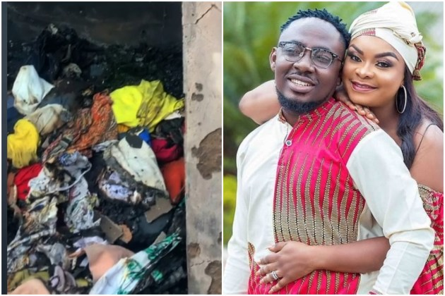 We still have a chance to make it – Beverly Afaglo's husband speaks