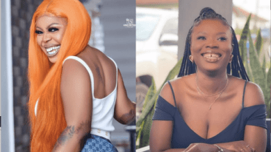 Photo of Delay is very stingy, she'll never use her money to buy food for friends – Afia Schwar