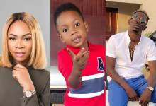 Photo of Shatta Michy – 'I need a sperm donor to give me a second child