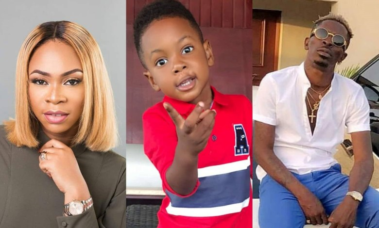 'I need a sperm donor to give me a second child – Shatta Michy