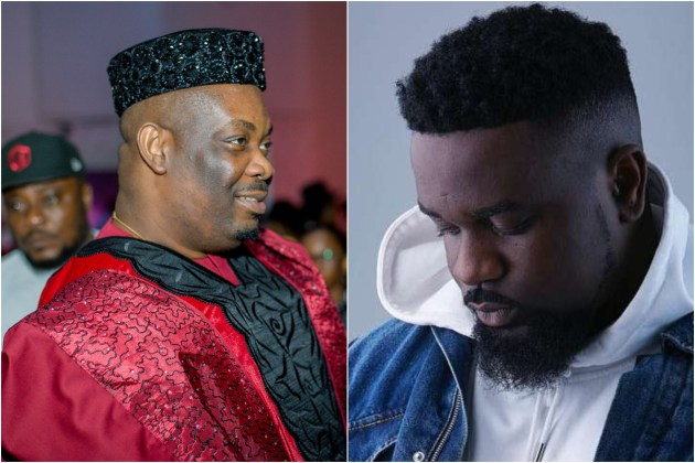 don and sark