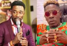 Photo of Reason why no one can bring Shatta Wale down – Eagle Prophet reveals deep secret