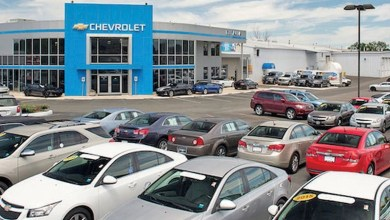 Photo of 5 Things to Consider When Opening a Car Dealership : Automobile Dealership