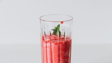 Photo of How to make pomegranate juice