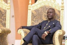 Photo of Captain Smart reportedly steps down as host of Onua TV's Maakye show