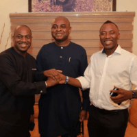 Fela Durotoye beats Sowore, Moghalu to emerge PACT consensus presidential candidate in 2019