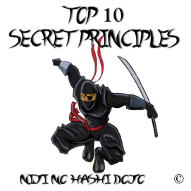Niji No Hashi-Dojo-Martial Arts-Cary-Morrisville-North Carolina-Top-10-Secret-Principals