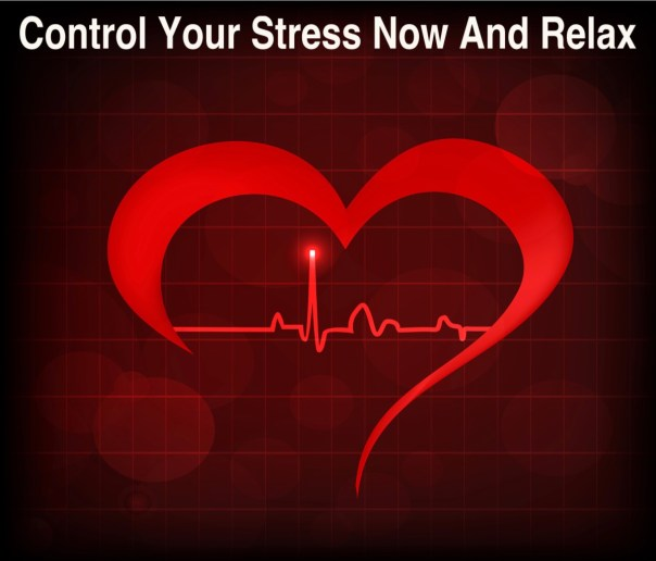 Control Your Stress Now And Relax