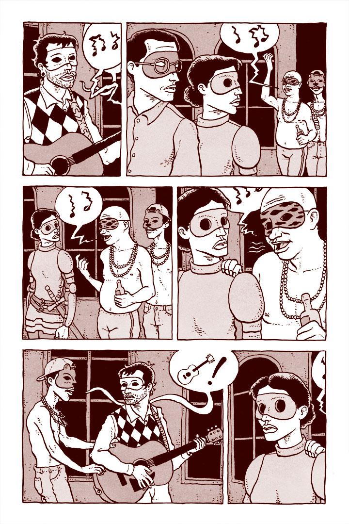 Carnivale page 26