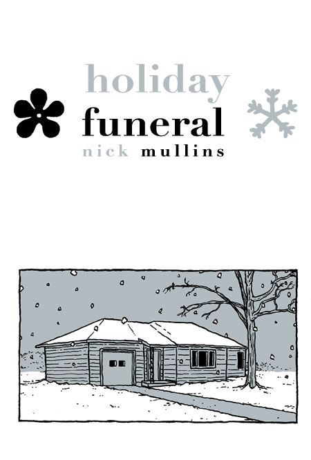 holiday funeral cover