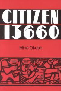 Citizen 13660 by Miné Okubo